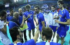 Volley, Europei 2013 > Azzurri vice campioni d'Europa