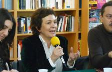Un pomeriggio con… Clara Sánchez