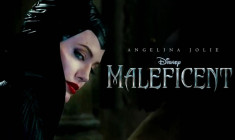 Angelina Jolie è… Maleficent!