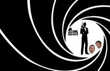 Traffico a Roma per le riprese di James Bond: emergenza 007